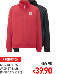 NOVAK JACKET