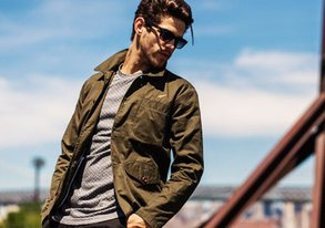 Shop Casual Outerwear: 50 Best Jackets