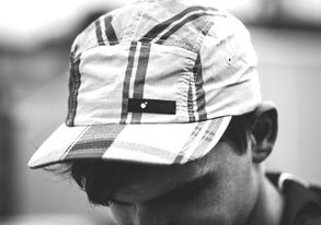 Shop 5-Panel Hats: Pattern Picks