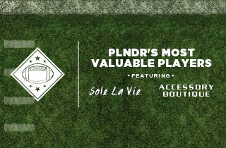 PLNDR's Most Valuable Players