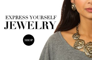 Express YourSelf: Accessories