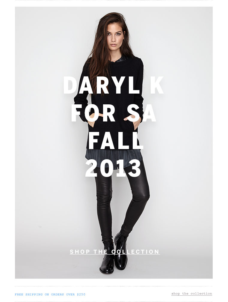 Shop Daryl K Collection