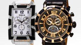 Dedia Watches