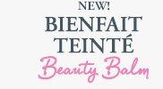 NEW! BIENFAIT TEINTE Beauty Balm