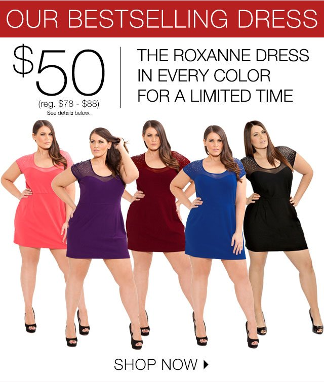 Our BestSelling Dress $50
