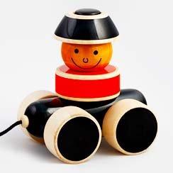Maya Organics Toys