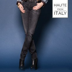 Galliano Denim from $59: Just Arrived from Italy