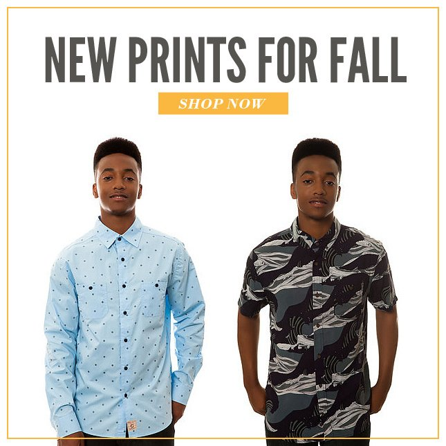Shop Fall Prints