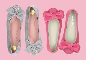 Perfectly Girly: Dress Shoes