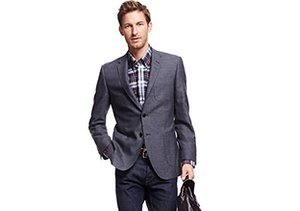 English Laundry: Suits & Sportcoats