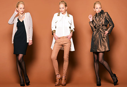 GF Ferre Jackets & Coats