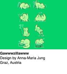 Gawwwzilawww