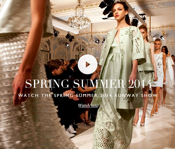 SS14 SHOW VIDEO