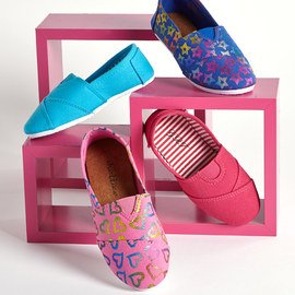 Fashion Underfoot: Slip-On Shoes