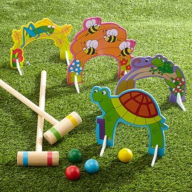 Play Away: Toddler Wooden Toys