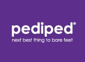 pediped - next best thing to bare feet