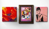 Fine Art: Americana Limited Editions | Shop Now