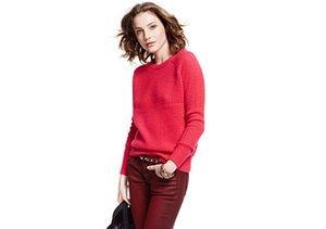 Shae: Knitwear & Tops