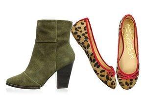 Kelsi Dagger: Boots, Pumps & Flats
