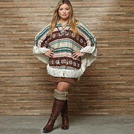 Southwest Style: Plus-Size Apparel