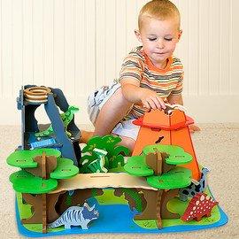 Dinosaur Roars: Toys & Décor