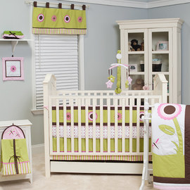 Welcome Baby: Nursery Décor