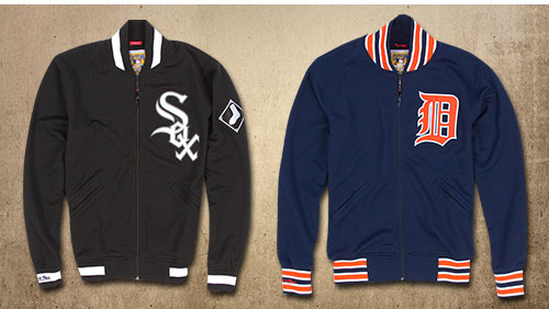 Authentic Jackets