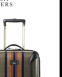Travel with Distinction - Shop International Carry-on