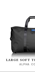 Travel with Distinction - Shop Large Soft Travel Satchel