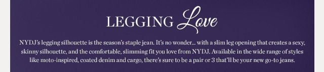 Legging Love