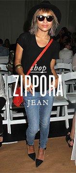 SHOP ZIPPORA JEAN