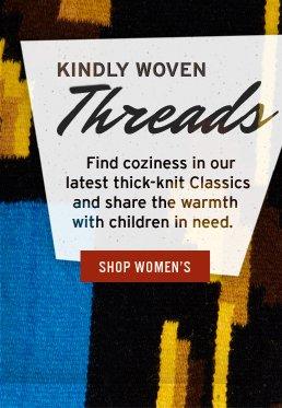Shop Women's Knit Classics