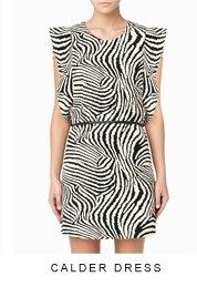 Calder Dress