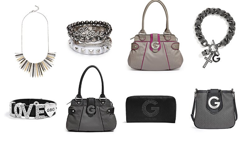 30% OFF Handbags and Jewelry