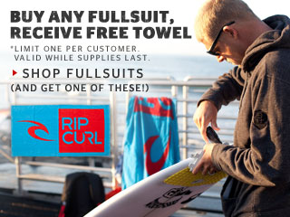 Buy Any Fullsuit, Receive Free Towel - Shop Fullsuits