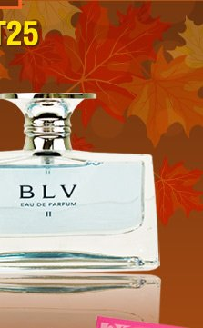 Fall Fragrance Line Up 25% OFF One Day Only Site Wide Sale USE CODE: SEPT25