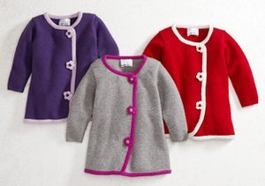 Portolano: Cashmere & Knits for Baby