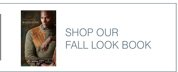 SHOP OUR FALL LOOK BOOK