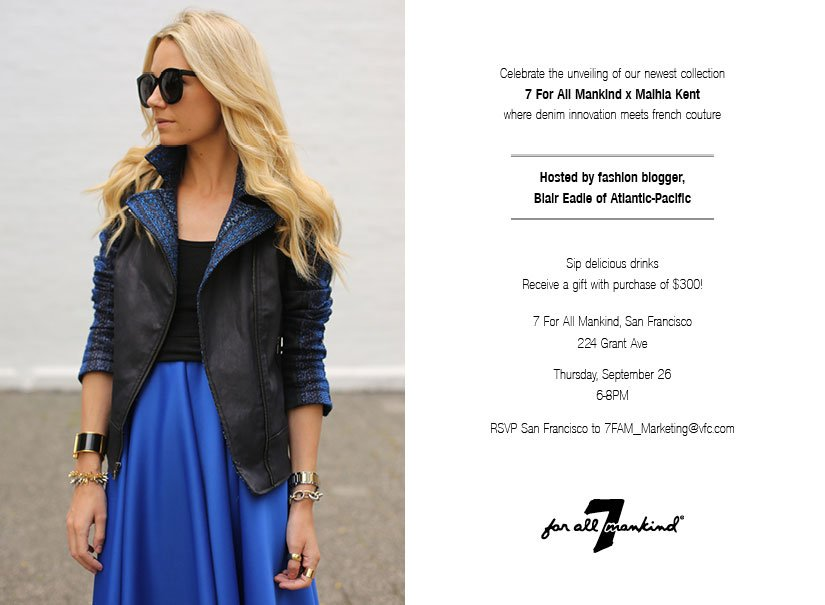 Join Jane Aldridge of Sea of Shoes at Our Exclusive Event!