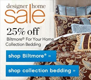 Designer Home Sale. 255 off Entire Stock. Shop now.