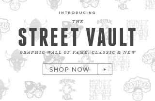 Street Vault