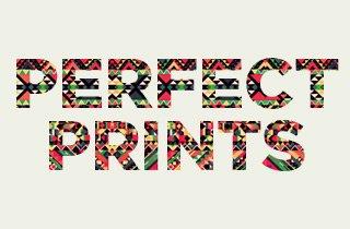 Perfect Prints