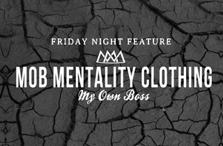 Mob Mentality Clothing
