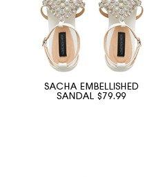 SACHA SANDAL