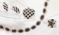 Black & White Diamonds   Shop Now