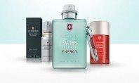 Victorinox Fragrances   Shop Now