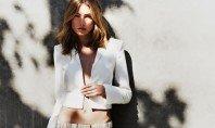 White: Sleek & Chic   Shop Now
