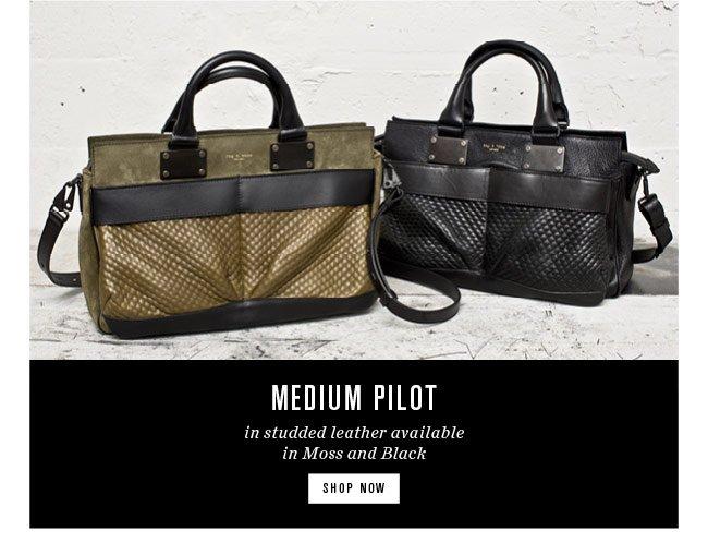 Medium Pilot