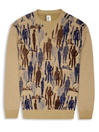 Plectrum Spirit of Union Sweater