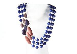 Bold & Beautiful: David Aubrey Jewelry